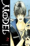 Model (manhwa) volume / tome 2