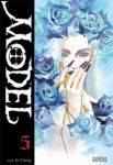 Model (manhwa) volume / tome 5