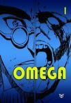 Omega (manhwa) volume / tome 1