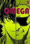Omega (manhwa) volume / tome 2