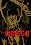 Omega (manhwa) volume / tome 6