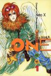 One (manhwa) volume / tome 1