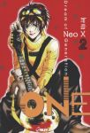 One (manhwa) volume / tome 2