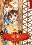 Palais (manhwa) volume / tome 1