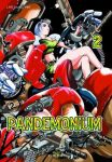 Pandemonium (manhwa) volume / tome 2