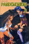 Pandemonium (manhwa) volume / tome 3