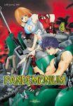 Pandemonium (manhwa) volume / tome 4