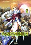 Pandemonium #5