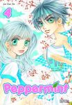Peppermint (manhwa) volume / tome 4