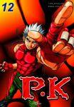 P.K (manhwa) volume / tome 12