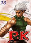 P.K (manhwa) volume / tome 13