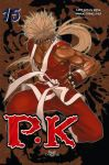 P.K (manhwa) volume / tome 15