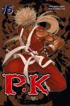 P.K (manhwa) volume / tome 15