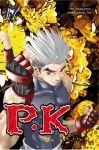 P.K (manhwa) volume / tome 17