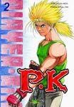 P.K (manhwa) volume / tome 2