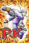 P.K (manhwa) volume / tome 3