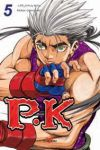 P.K (manhwa) volume / tome 5