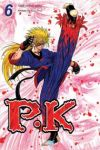 P.K (manhwa) volume / tome 6