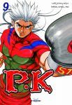 P.K (manhwa) volume / tome 9