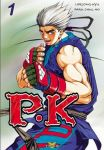 Player Kill (P.K.) (manhwa) volume / tome 1