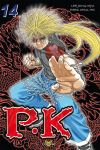 Player Kill (P.K.) (manhwa) volume / tome 14