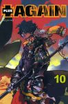 + Again (manhwa) volume / tome 10