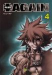 + Again (manhwa) volume / tome 4