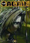 Brave Story (manga) volume / tome 5