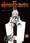 Priest (manhwa) volume / tome 10