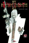 Priest (manhwa) volume / tome 14