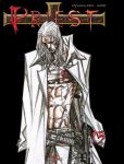Priest (manhwa) volume / tome 15