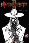 Priest (manhwa) volume / tome 2