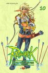 Ragnarok - Into the abyss (manhwa) volume / tome 10