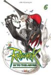 Ragnarok - Into the abyss (manhwa) volume / tome 6