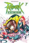 Ragnarok - Into the abyss (manhwa) volume / tome 7
