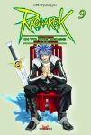 Ragnarok - Into the abyss (manhwa) volume / tome 9