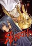 Rebirth (manhwa) volume / tome 6