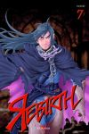 Rebirth (manhwa) volume / tome 7