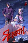 Rebirth (manhwa) volume / tome 8