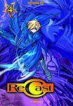 Recast (manhwa) volume / tome 4