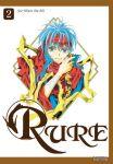Rure (manhwa) volume / tome 2