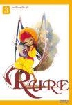 Rure (manhwa) volume / tome 3