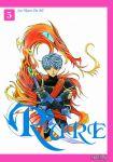 Rure (manhwa) volume / tome 5