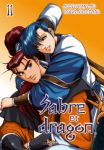 Sabre et Dragon (manhwa) volume / tome 11