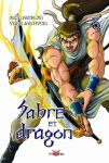 Sabre et Dragon (manhwa) volume / tome 3
