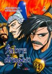 Sabre et Dragon (manhwa) volume / tome 4
