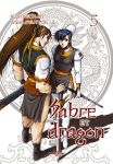 Sabre et Dragon (manhwa) volume / tome 5