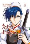 Sabre et Dragon (manhwa) volume / tome 6
