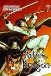Sabre et Dragon (manhwa) volume / tome 7