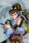 Sabre et Dragon (manhwa) volume / tome 8
